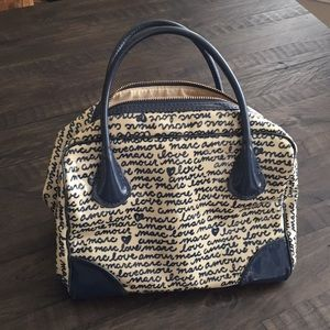 Marc by Marc Jacobs Love Amour Bag